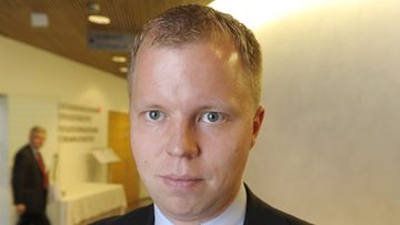 Pete Pokkinen