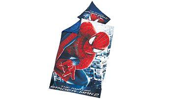 spider man -lakanat, jysk
