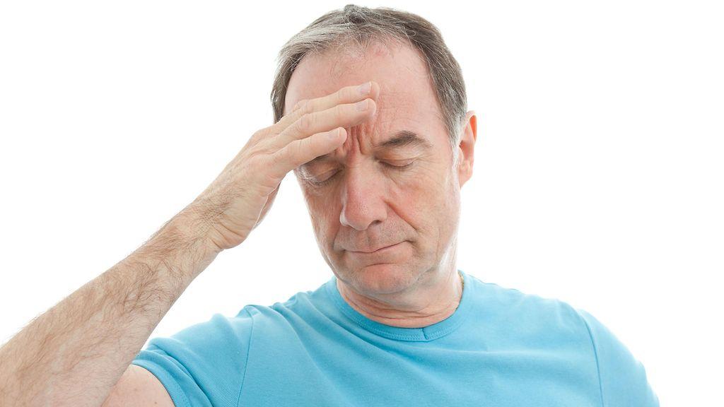 Заложенный нос головокружение тошнота