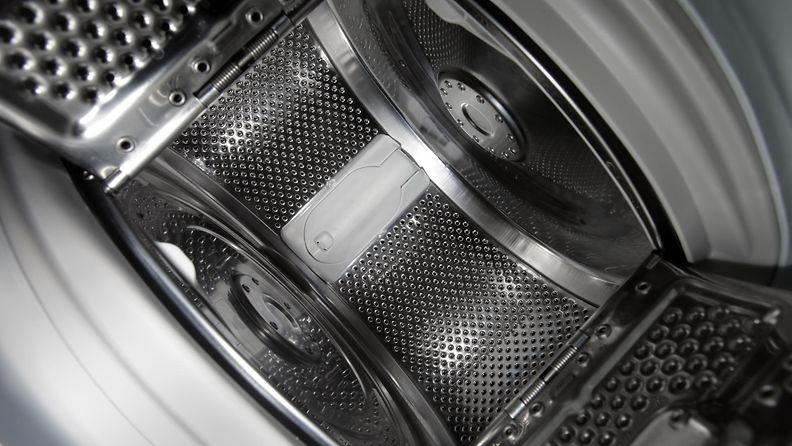 pesukoneen rumpu