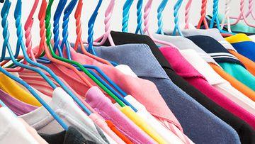 Vaatteita