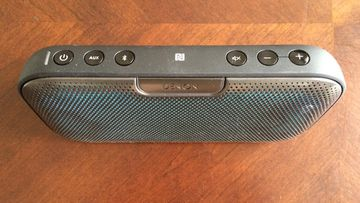 Denon Envaya -kannettava Bluetooth-kaiutin