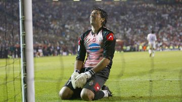 Gianluigi Buffon, 2003