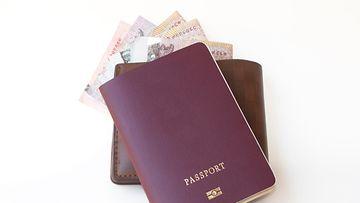 passi ja rahat