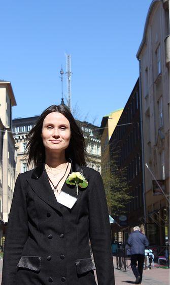 Kirjailija Minna Marsh (1)
