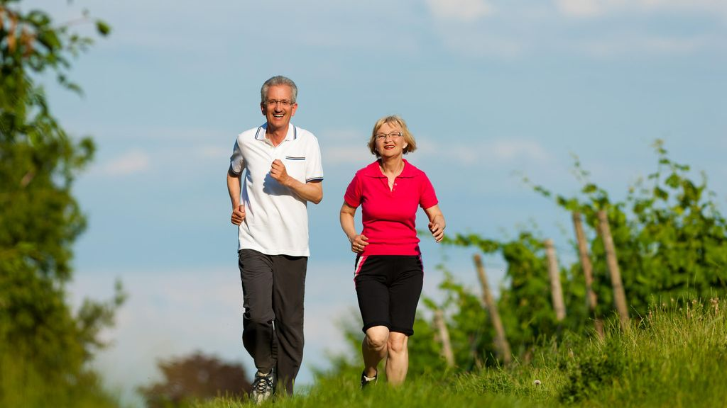 Osteoporoosi ja liikunta