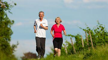 Osteoporoosi liikunta