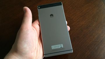 Huawei P8 Android-puhelin