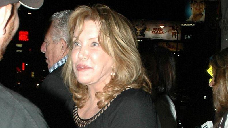 Mary Ellen Trainor vuonna 2007.