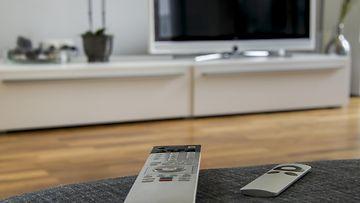televisio, koti, kaukosäädin