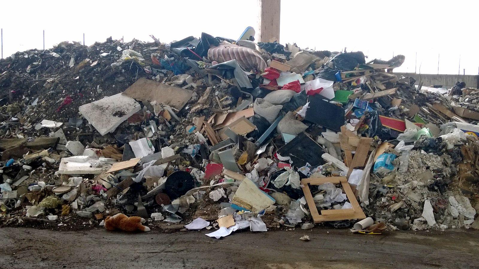 Kaatopaikka