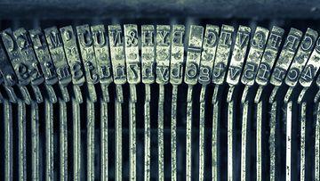 Kirjoituskone (2)