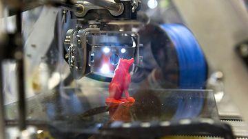 3D-tulostusta (1)