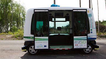 CityMobil2 älybussi (1)