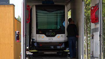 CityMobil2 älybussi (2)