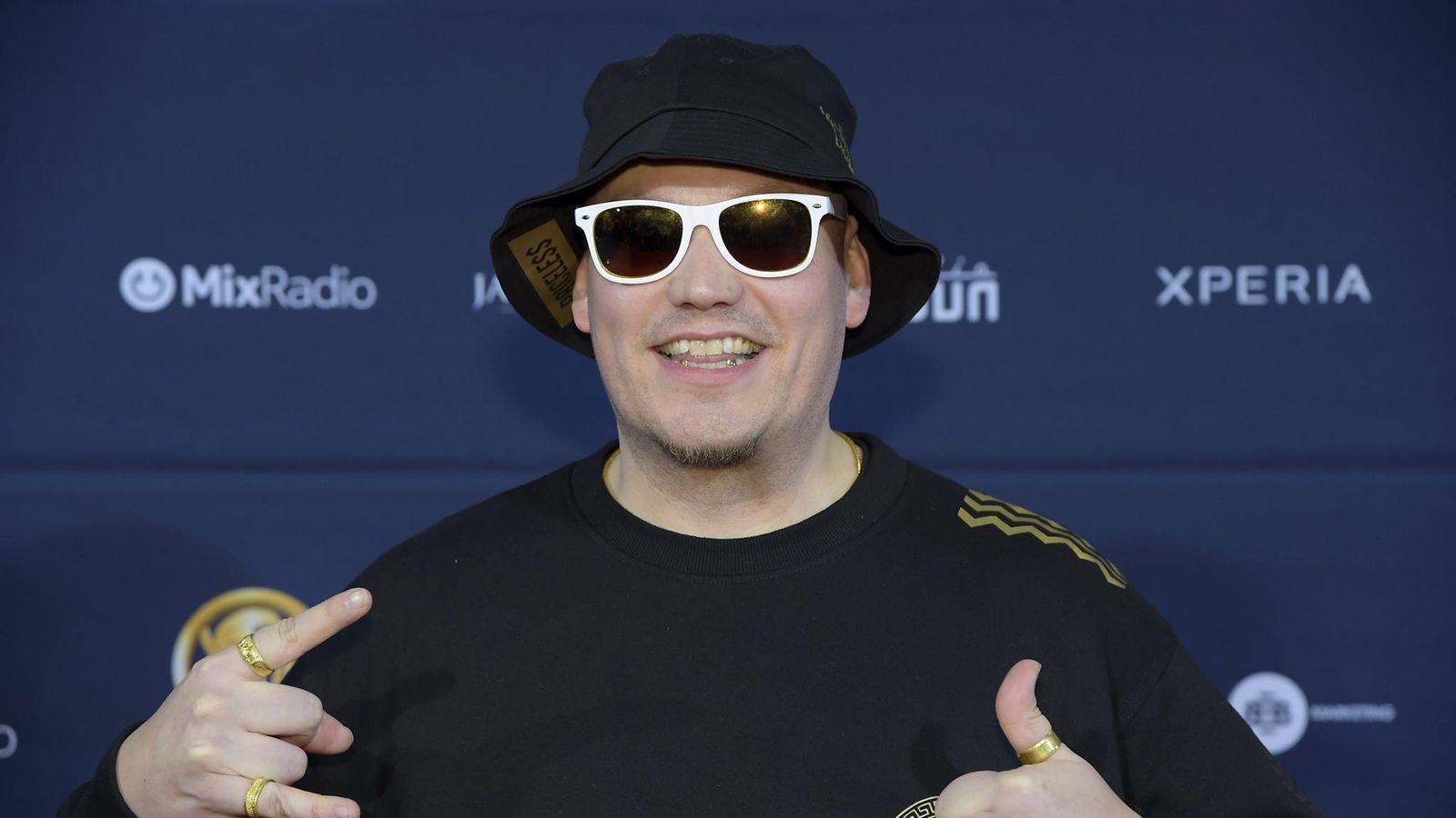 Petri Nygård Ilman Laseja
