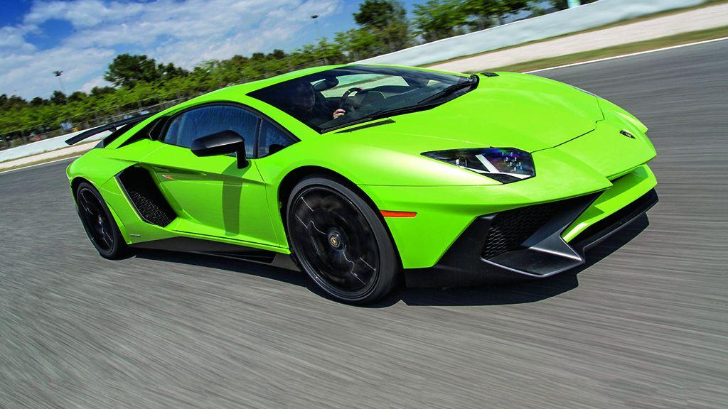 Koeajo Lamborghini Aventador Sv H 228 Rk 228 P 228 Isten Superauto