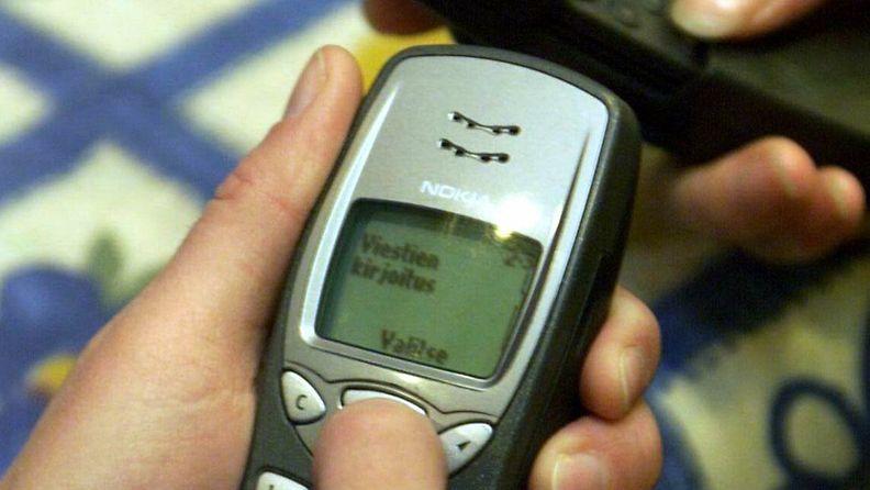 Nokia känny