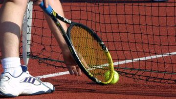 Tennispeli