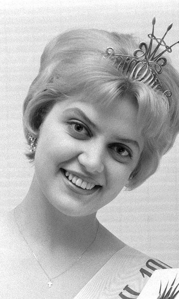 Miss Suomi 1969