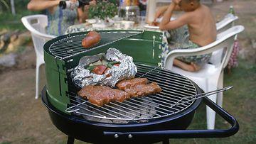 grillimakkara