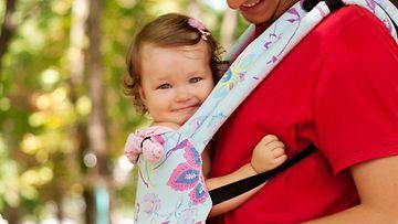 Vauvankantoliina (1)