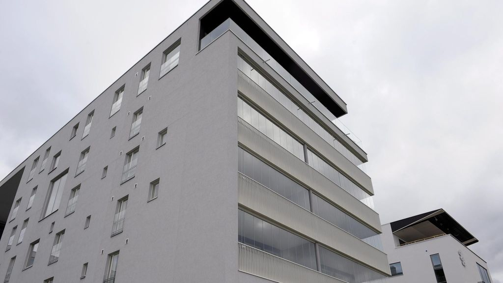 asuntojen hinnat helsingissä Hameenlinna