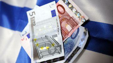 9405725 suomi eu raha euro