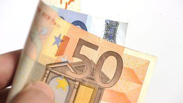 10597964 suomi eu raha euro