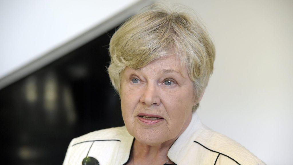 Elisabet Rehn