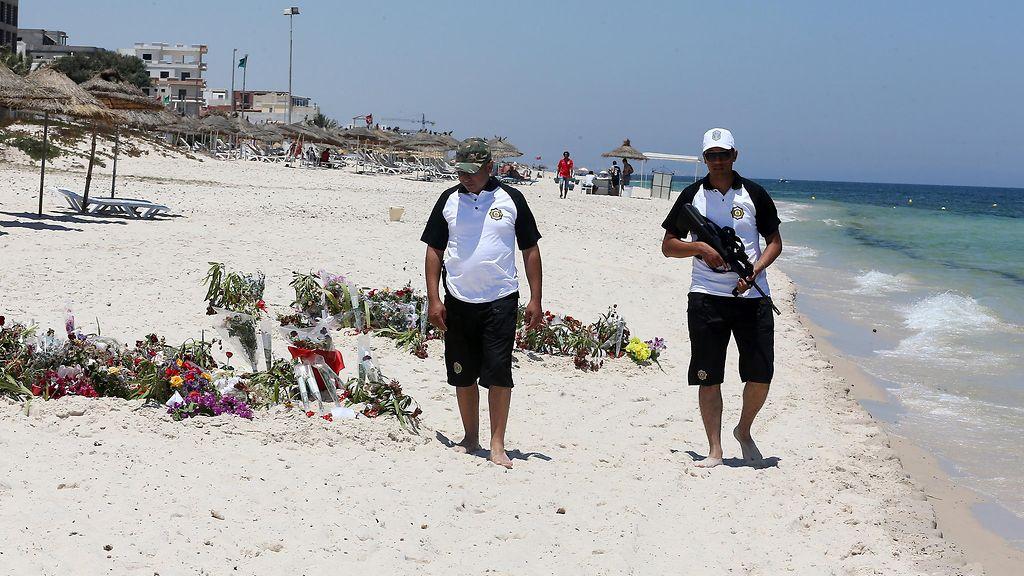 Tunisia Hintataso
