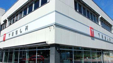 Vantaan Kaivokselassa toimii yksi Suomen vanhimmista autokaupan keskittymistä.