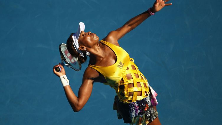 Venus Williams 2011