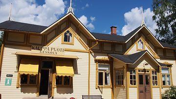 Kauppamuseo