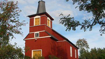 Untamalan kirkko