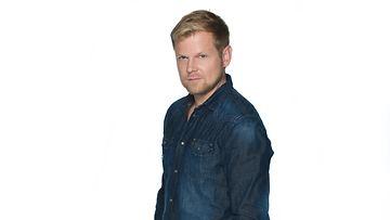Antti Luusuaniemi 3