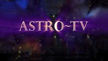 Astro-tv. Kuva: MTV3.