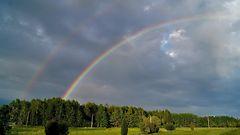 Huonoja uutisia lomalaisille: Viikko on viile� – sateita ja ukkosia edess�