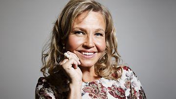 Marita Taavitsainen 2015