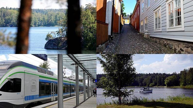 edullisia vuokra asuntoja helsingissä Vantaa