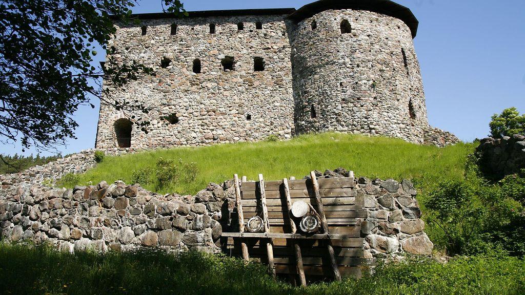 Keskiaika suomessa video