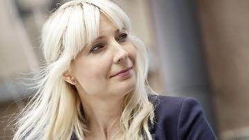 Laura Huhtasaari Suomiareena Pori 2015