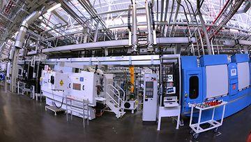PSA- yhtymä investoi PureTech-ihmemoottorin tuotekehitykseen ja tuotantoon 717 miljoonaa euroa.