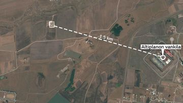altiplano elchapo satellite