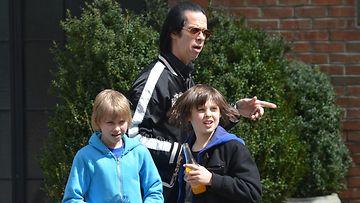 Nick Cave ja pojat