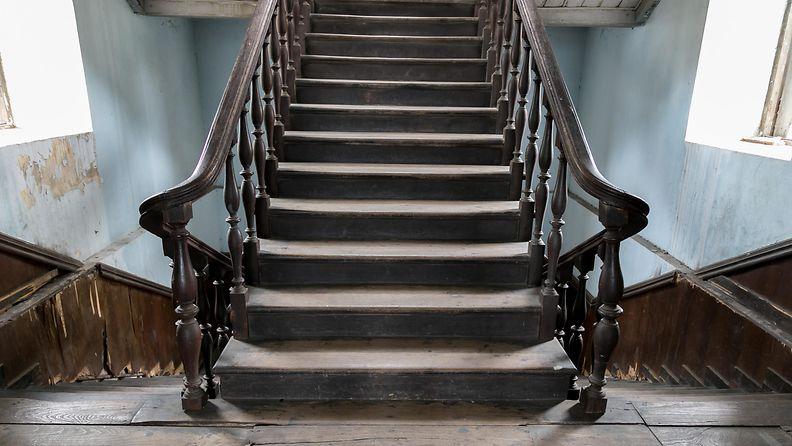 portaikko