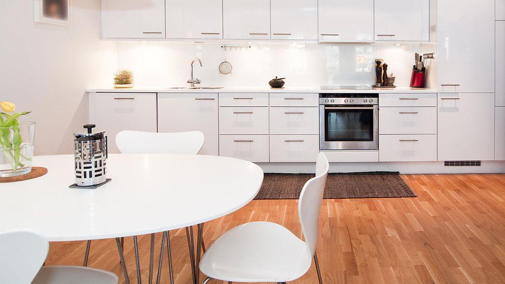 Säästä satasia – maalaa keittiönkaapit itse  Lifestyle