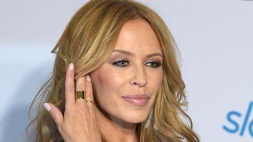 Kylie Minogue toukokuu 2015