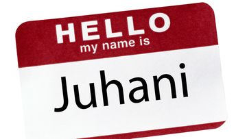 Juhani