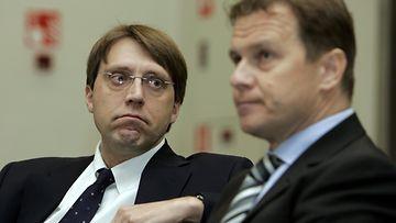 Länsiväylä: Sonera-urkintaoikeudenkäynnin kuluista riitaa - Rikos - Uutiset - MTV.fi